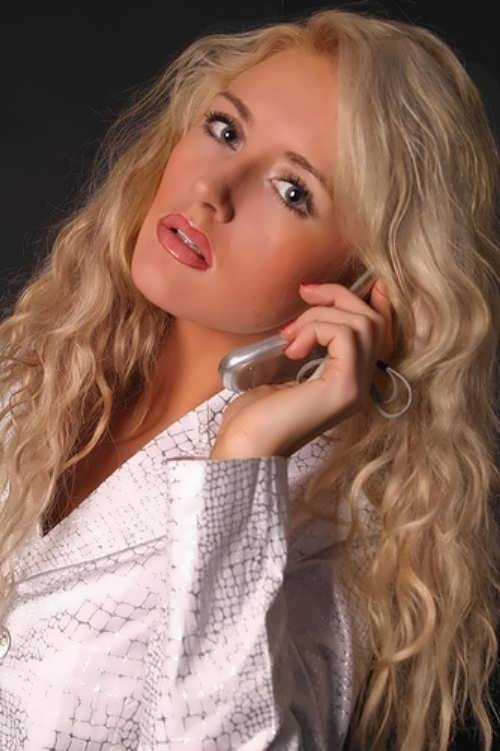 Starkova Diana beauty queen