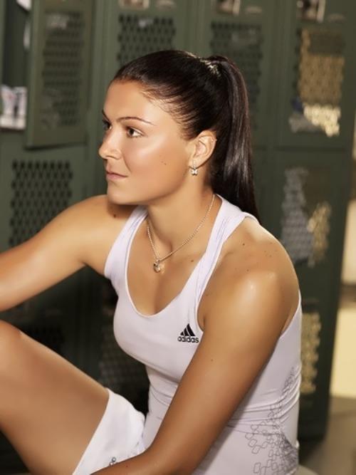Safina Dinara tennis player