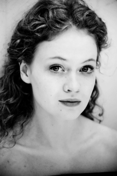 Ekaterina Dubakina - Russian actress