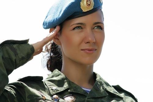 Klimova Ekaterina actress