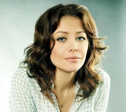 Ekaterina Volkova – actress, singer, model