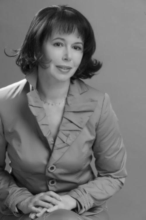 Simonova Evgenia actress