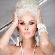 Katya Buzhinskaya, great singer