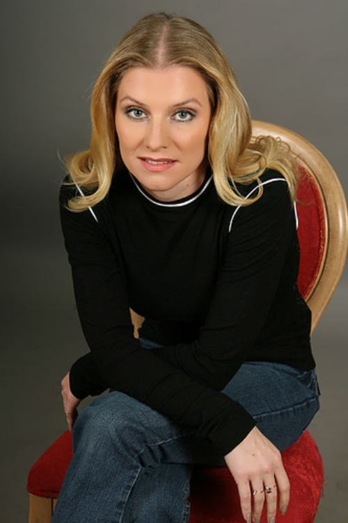 Danilova Galina actress
