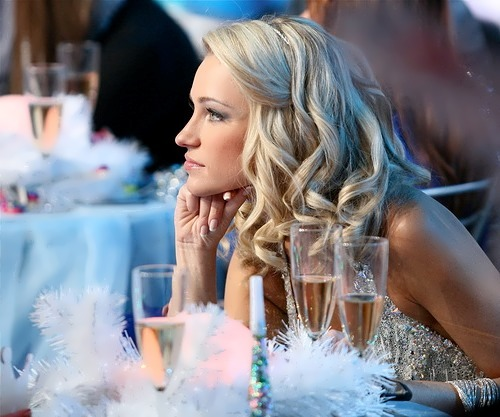 Malikova Inna singer