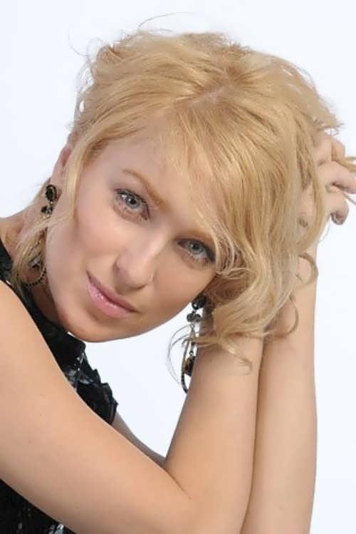 Grineva Irina actress