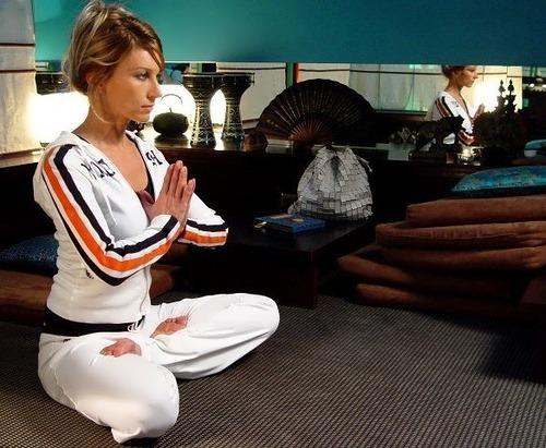 nelson irina yoga