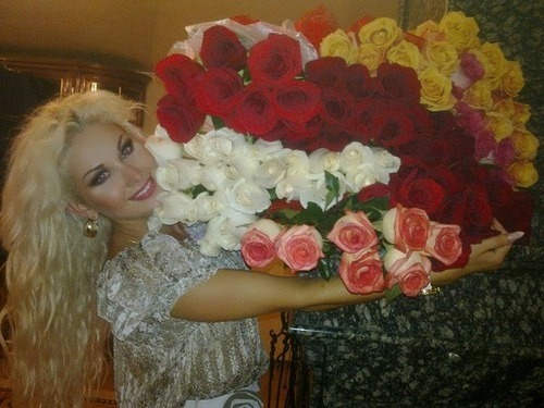 Buzhinskaya Ekaterina actress