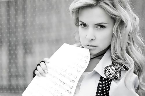 Tumanova Lera singer