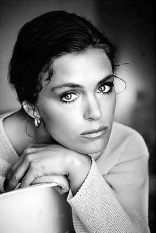Mogilevskaya Marina actress