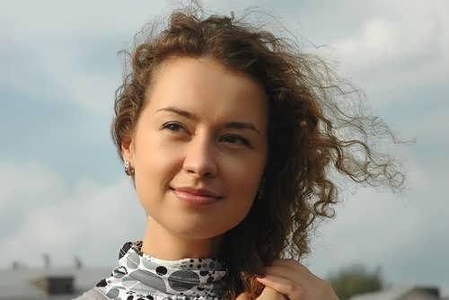 Rusinova Natalia actress