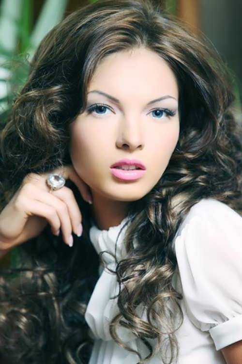 Krivozub Natalia actress