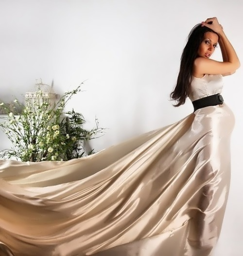 Samoylova Oxana model