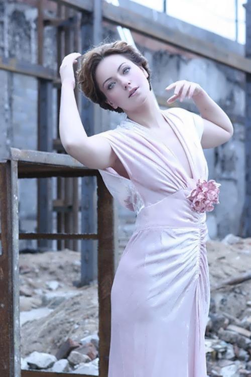 Budina Olga actress