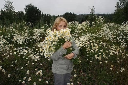 Makovetskaya Olga singer
