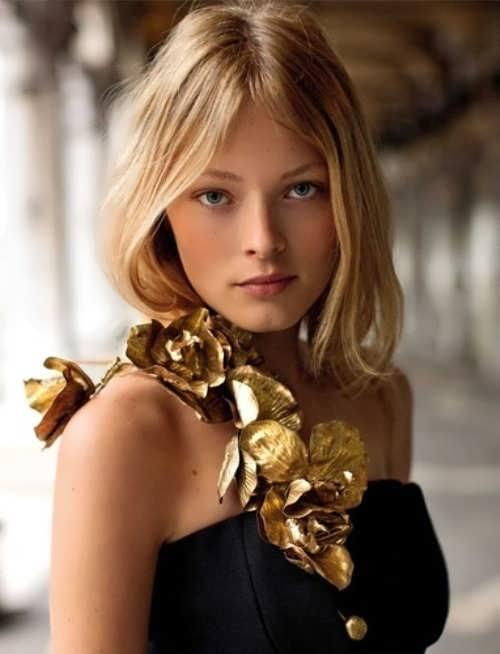 Maliuk Olga model