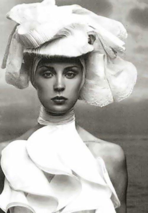 Pantyushenkova Olga model