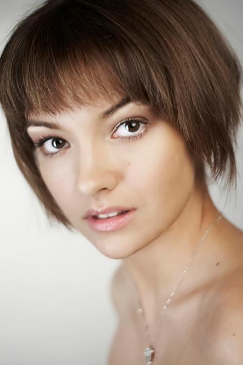 Pavlovets Olga actress