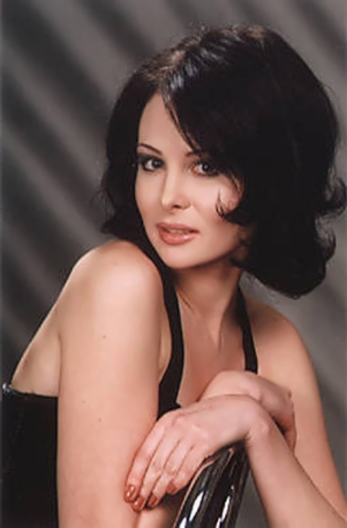 Pogodina Olga actress
