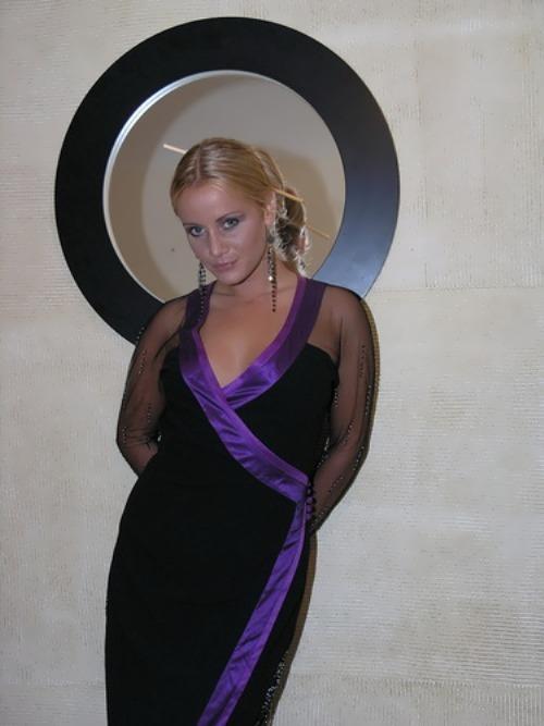 Sidorova Olga actress