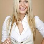 Astonishing Pelageya Khanova