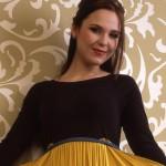 Beautiful Pelageya Khanova