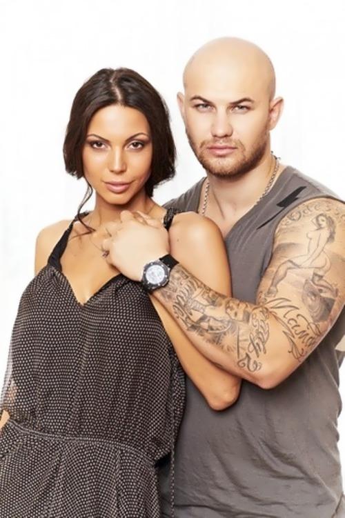 Oxana Samoylova and GeeGun