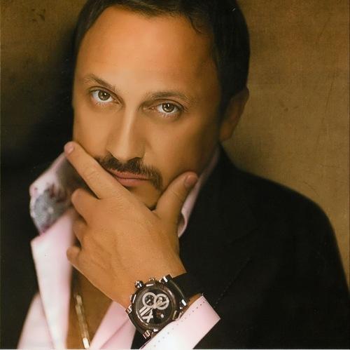 Stanislav Mikhailov – Russian Chanson singer