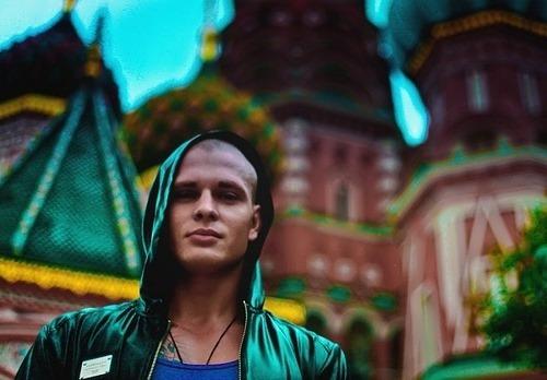 stuff Svyatoslav Bystrov