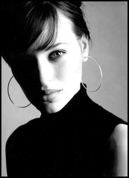 Zavialova Tatiana model