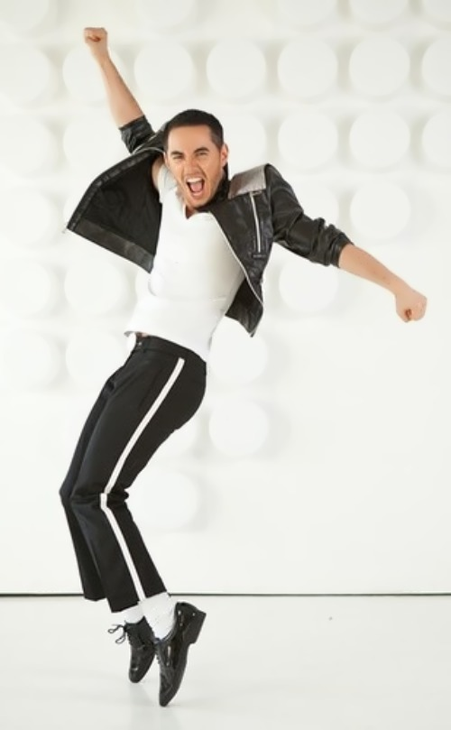 Rodriguez Timur comedian