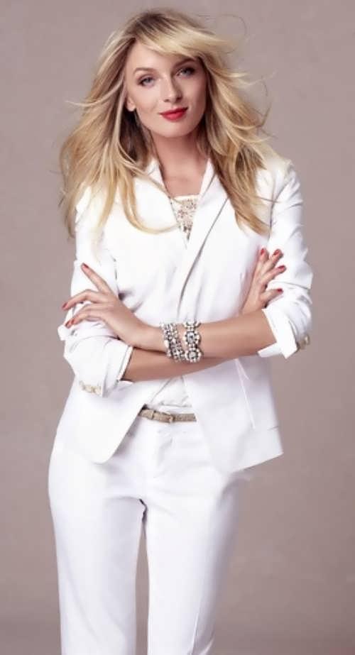 Avdeyeva Valerie model