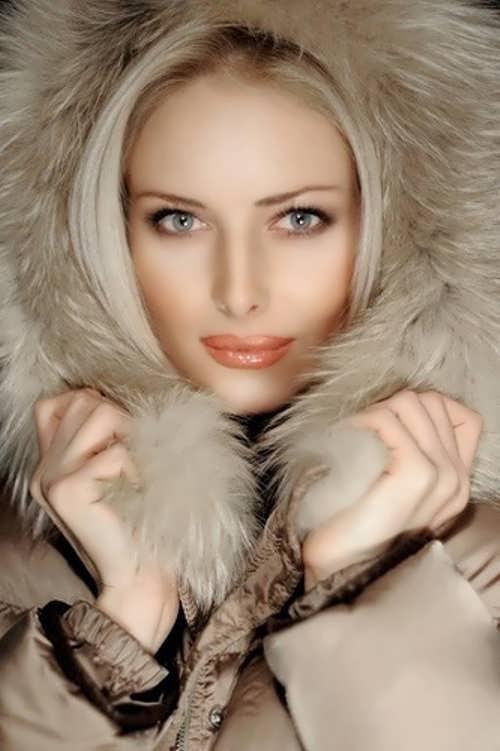 Radochinskaya Victoria Miss World