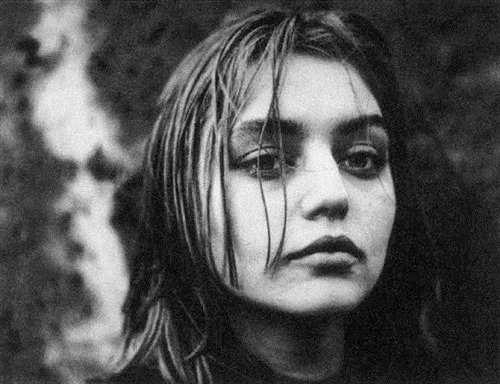 Golubeva Ekaterina actress