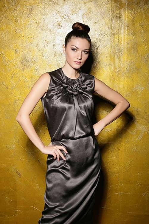 Takshina Yulia actress