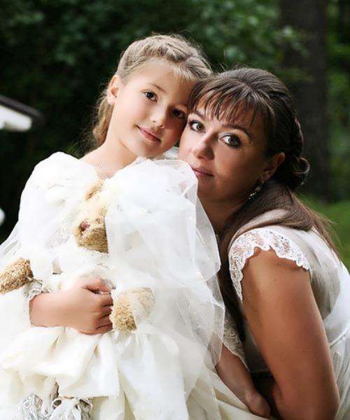 melnikova daughter