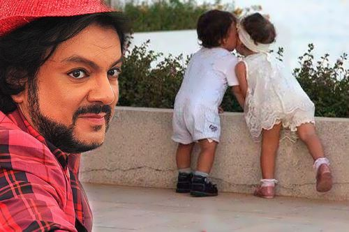 kirkorov children