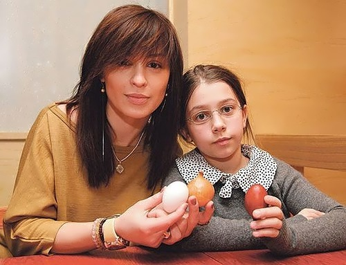 muromtseva daughter