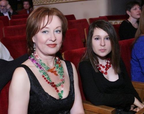 udovichenko daughter