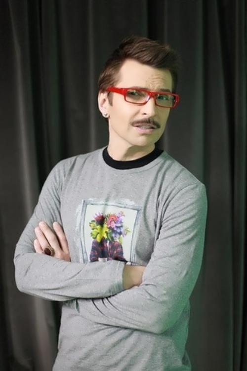 Belonogov Alexander VJ