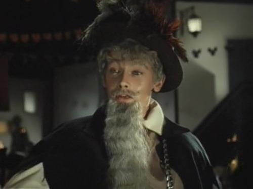 Demyanenko Alexander actor