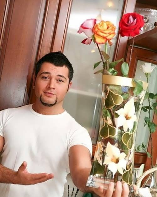 Chumakov Alexei singer