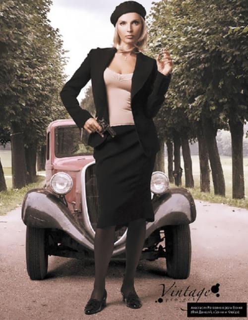 Anastasia Rogozina
