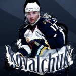 Ilya Kovalchuk hockey player