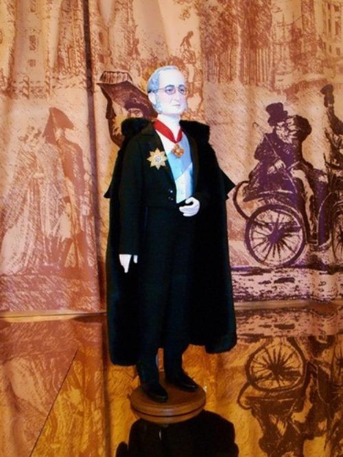 K.V. Nesselrode