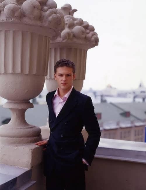 Kryukov Konstantin actor