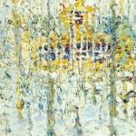 malevich Landscape