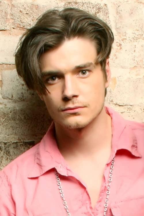 Matveev Maxim actor