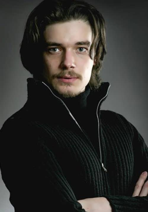 Maksim Matveev - Russian actor