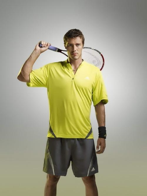 Safin Marat tennis player